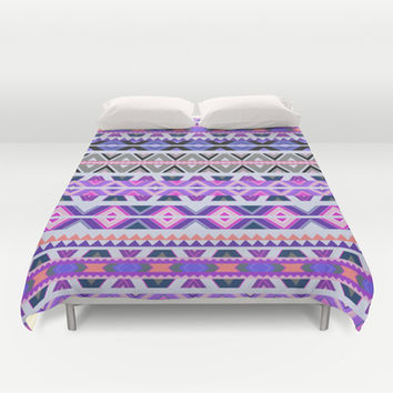 Mix #548 Duvet Cover by Ornaart