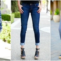White Plum's Denim Blowout Sale! 10 Styles!