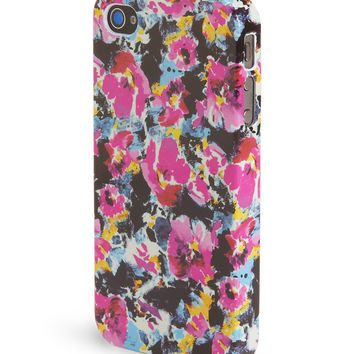 Painted Posies Phone Case