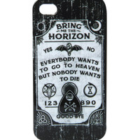 Bring Me The Horizon Ouija iPhone 4/4S Case