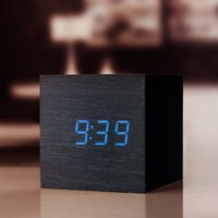 Click Cube Clocks