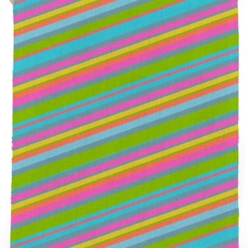 Summer Stripes created by Texnotropio | Print All Over Me