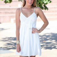 THIS IS LOVE DRESS , DRESSES, TOPS, BOTTOMS, JACKETS & JUMPERS, ACCESSORIES, 50% OFF , PRE ORDER, NEW ARRIVALS, PLAYSUIT, COLOUR, GIFT VOUCHER,,White,SLEEVELESS Australia, Queensland, Brisbane