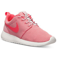 Nike Women's Rosherun Casual Sneakers from Finish Line