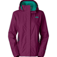 The North Face Women's New Arrivals WOMEN'S RESOLVE JACKET