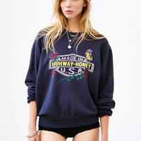 Bandit Brand Highway Honey Sweatshirt