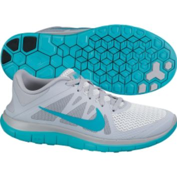Nike Women's Free 4.0 Running Shoe - Dick's Sporting Goods