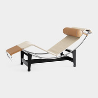 LC4 Chaise Longue | MoMA
