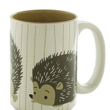 ModCloth Critters Coffee is Critter-cal Mug