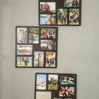 ModCloth Dorm Decor Collection of Memories Collage Frame Set