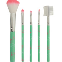 Anchor Cosmetic Brush Set