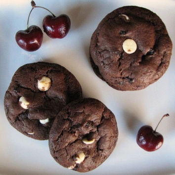 Be Loved Black Forest Cookies 1 Dozen - Qs GOODIES