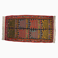 Antique Parsi Rug | Shop | Project Bly