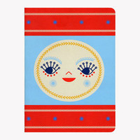 Matryoshka Journal 5.75-Inch | Kidrobot