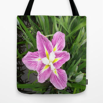 Standing Out Tote Bag by Hoshizorawomiageteiru | Society6