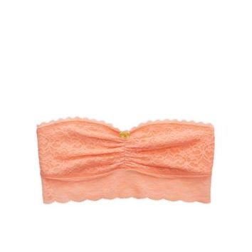 AERIE FOR AEO VINTAGE LACE BANDEAU
