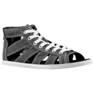 Converse Chuck Taylor Gladiator - Women's at Lady Foot Locker