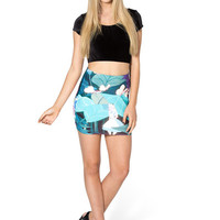 WONDERLAND WIFEY SKIRT