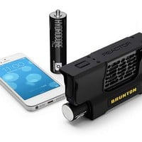 Brunton Hydrogen Reactor Portable Fuel Cell System
