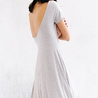 Sparkle & Fade High/Low T-Shirt Dress - Urban Outfitters