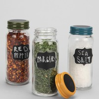 Spice Jar Set - Urban Outfitters