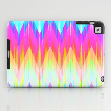 Mix #422 iPad Case by Ornaart