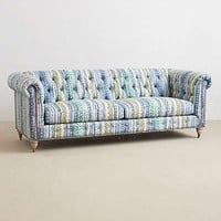 Tilba Chesterfield Sofa