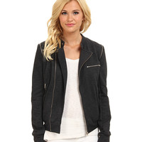 Gabriella Rocha Zipper Jacket