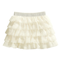 H&M Tiered tulle skirt £5.99