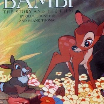 Walt Disney's Bambi: The Story and the Film