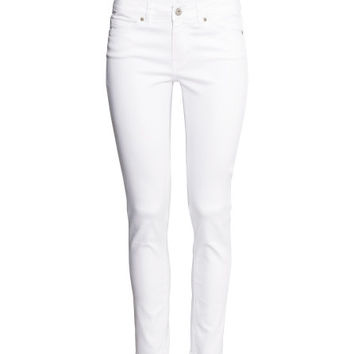 Jeans Super skinny fit - from H&M