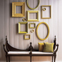Frame Art - Frame and Mirror Projects - DIY Decorating - MarthaStewart.com