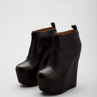 99-TWO by Jeffrey Campbell - New Arrivals - Lori's Designer Shoes, The Sole of Chicago