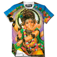 Ganesh Men's Tee