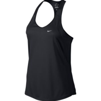 Nike Women's Sporty V-Neck Tank Top - Dick's Sporting Goods