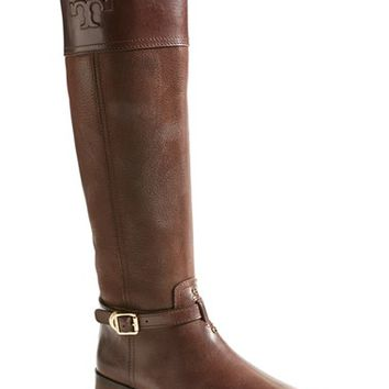 Tory Burch 'Simone' Riding Boot (Women)