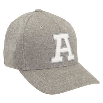 "Embroidered ""A"" Times Square Flexfit® Hat"