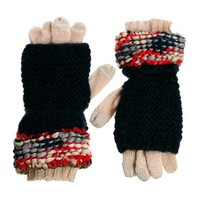 Esprit 2 In 1 Touch Screen Gloves