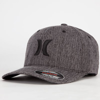 Hurley One & Textures Mens Hat Black  In Sizes