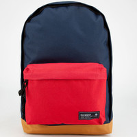 Element Beyond Backpack Navy/Red One Size For Men 23705937101