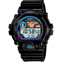 G-Shock Glx6900-1 Watch Black One Size For Men 18183110001