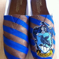 Harry Potter Toms - Ravenclaw