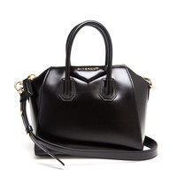 GIVENCHY | Mini Leather Antigona Bag | Browns fashion & designer clothes & clothing
