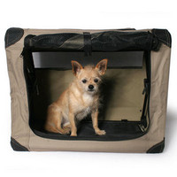 Dog Digs Collapsible Dog Crate