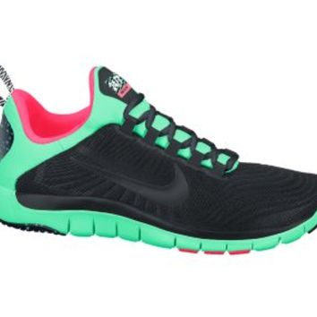 Nike Free Trainer 5.0 NRG Men's Training Shoes - Black