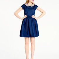 denim kimberly dress - kate spade new york