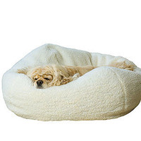 Sherpa Pet Bed | Pets| Accessories | World Market