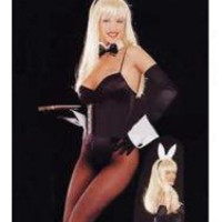 Intimate Lingerie Sexy Bunny Waitress Costume - Prices & Buy at ShopSimple.com