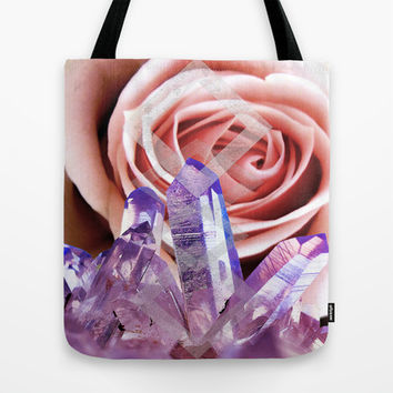 Energized Tote Bag by DuckyB (Brandi)