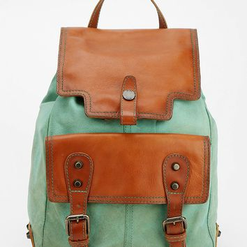 Frye Tracy Leather Backpack - Urban Outfitters